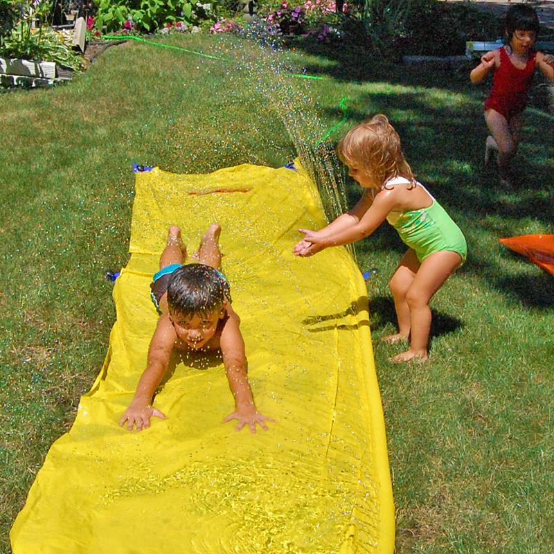 Juegos de agua para jugar en la piscina y la playa - Agua de la piscina turbia ...