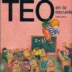 Teo va a la escuela