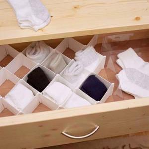 3D. Organizar ropa en los cajones (enlace)