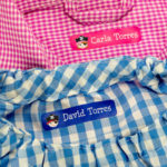 Etiquetas para ropa Stikets